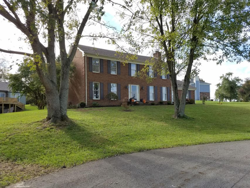 Single Family Home for Sale at 1603 Gulfstream Way 1603 Gulfstream Way Goshen, Kentucky 40026 United States