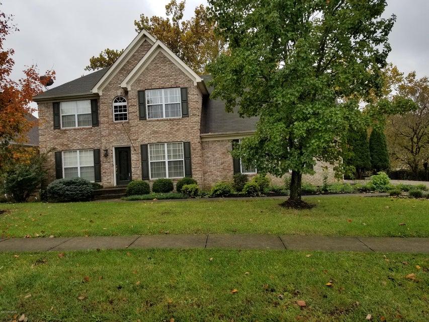 Single Family Home for Rent at 4025 Landherr Drive 4025 Landherr Drive Louisville, Kentucky 40299 United States