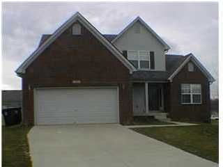 Single Family Home for Rent at 5801 Weatherburn Court 5801 Weatherburn Court Louisville, Kentucky 40059 United States