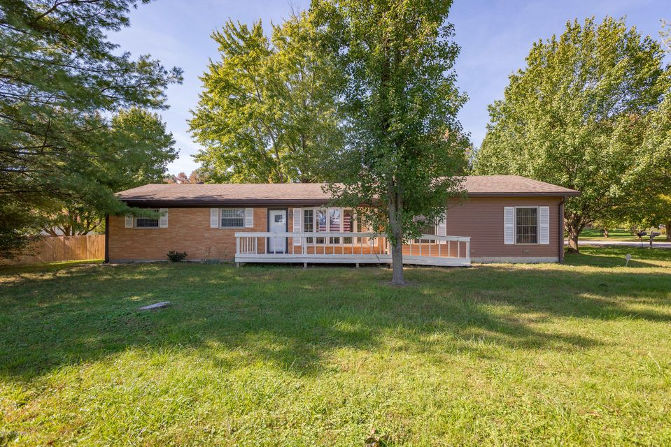 Single Family Home for Sale at 13711 Iris Drive 13711 Iris Drive Memphis, Indiana 47143 United States