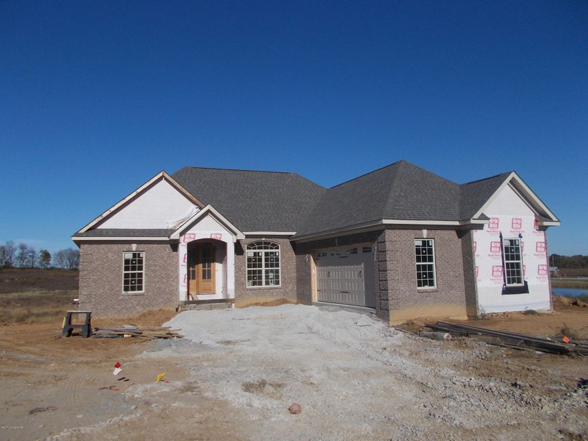 Single Family Home for Sale at 112 Winners Circle 112 Winners Circle Shelbyville, Kentucky 40065 United States