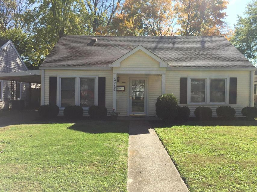 Additional photo for property listing at 2714 Alanmede Road 2714 Alanmede Road Louisville, Kentucky 40205 United States