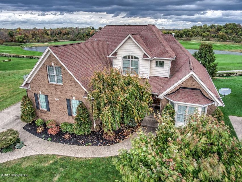 Single Family Home for Sale at 1023 Champions Circle 1023 Champions Circle Simpsonville, Kentucky 40067 United States