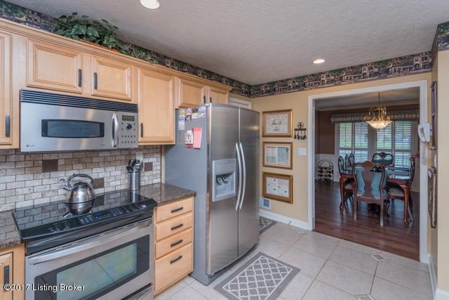 Additional photo for property listing at 12410 Warner Drive 12410 Warner Drive Goshen, Kentucky 40026 United States