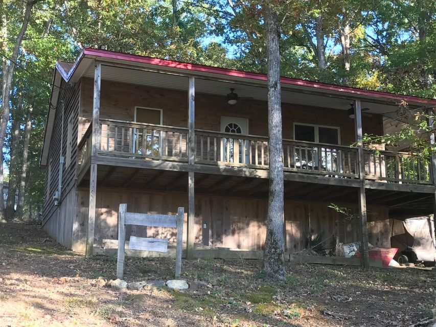 Single Family Home for Sale at 505 Pineview Drive 505 Pineview Drive Mammoth Cave, Kentucky 42259 United States