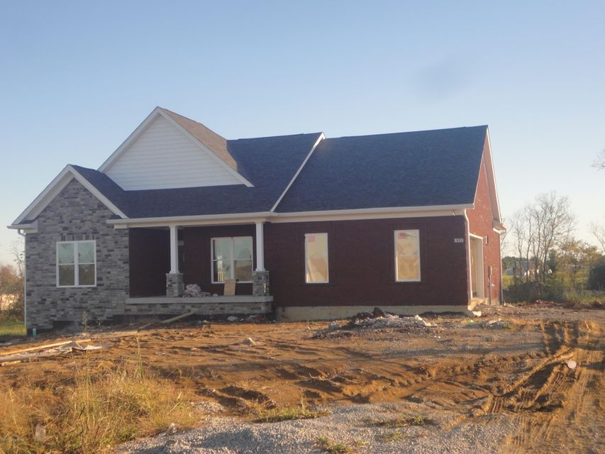 Single Family Home for Sale at 471 Ravens Wood 471 Ravens Wood Taylorsville, Kentucky 40071 United States