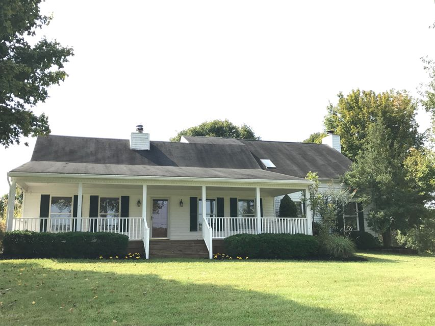 Single Family Home for Sale at 6612 Mount Washington Road 6612 Mount Washington Road Louisville, Kentucky 40229 United States