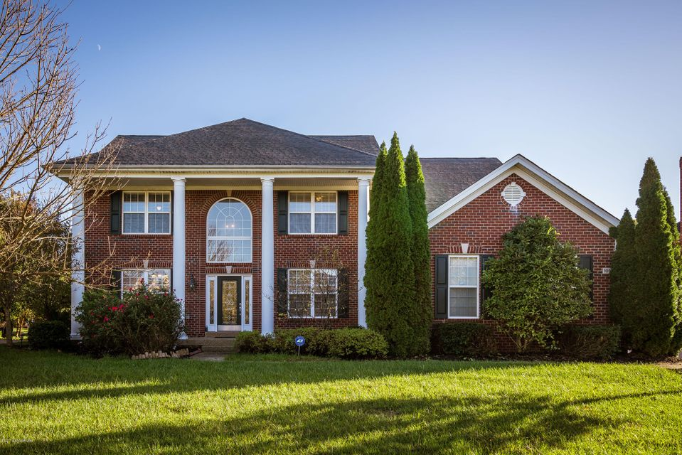 Single Family Home for Sale at 10504 Championship Court 10504 Championship Court Prospect, Kentucky 40059 United States