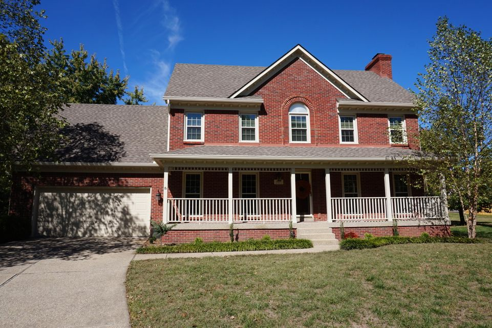 Single Family Home for Rent at 10109 Day Lilly Court 10109 Day Lilly Court Louisville, Kentucky 40241 United States