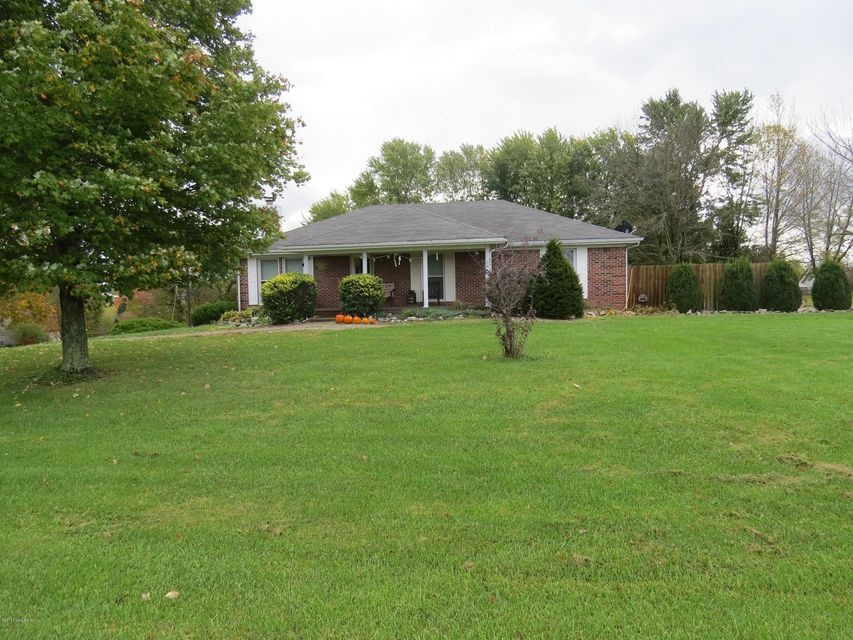 Single Family Home for Sale at 167 Duncan Drive 167 Duncan Drive Campbellsburg, Kentucky 40011 United States