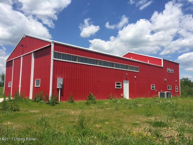 Land for Sale at 4108 LaGrange 4108 LaGrange Smithfield, Kentucky 40068 United States
