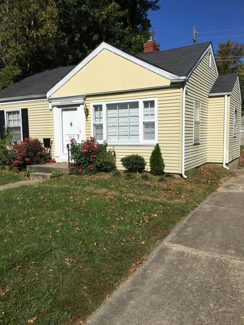 Single Family Home for Rent at 217 Freeman Avenue 217 Freeman Avenue Louisville, Kentucky 40214 United States