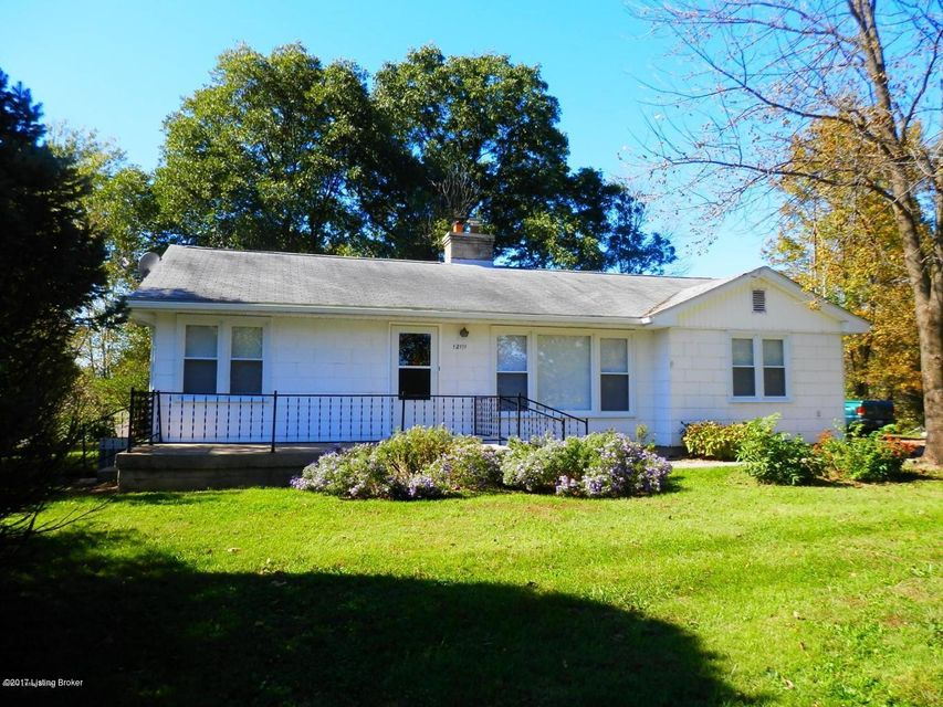Single Family Home for Sale at 12111 S Preston Hwy 12111 S Preston Hwy Lebanon Junction, Kentucky 40150 United States