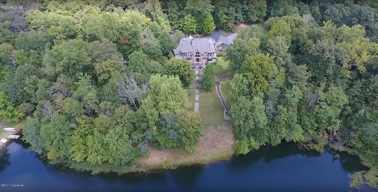 Single Family Home for Sale at 4322 Jones Lane 4322 Jones Lane Floyds Knobs, Indiana 47119 United States