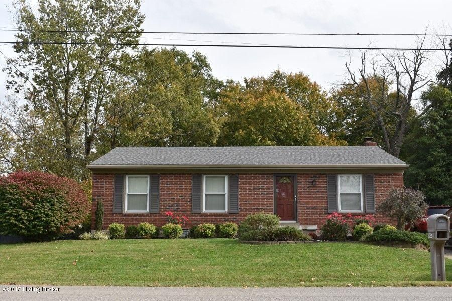 Single Family Home for Sale at 5203 Sprucewood Drive 5203 Sprucewood Drive Louisville, Kentucky 40291 United States