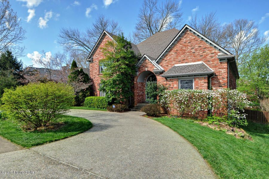 Single Family Home for Sale at Address Not Available Louisville, Kentucky 40245 United States
