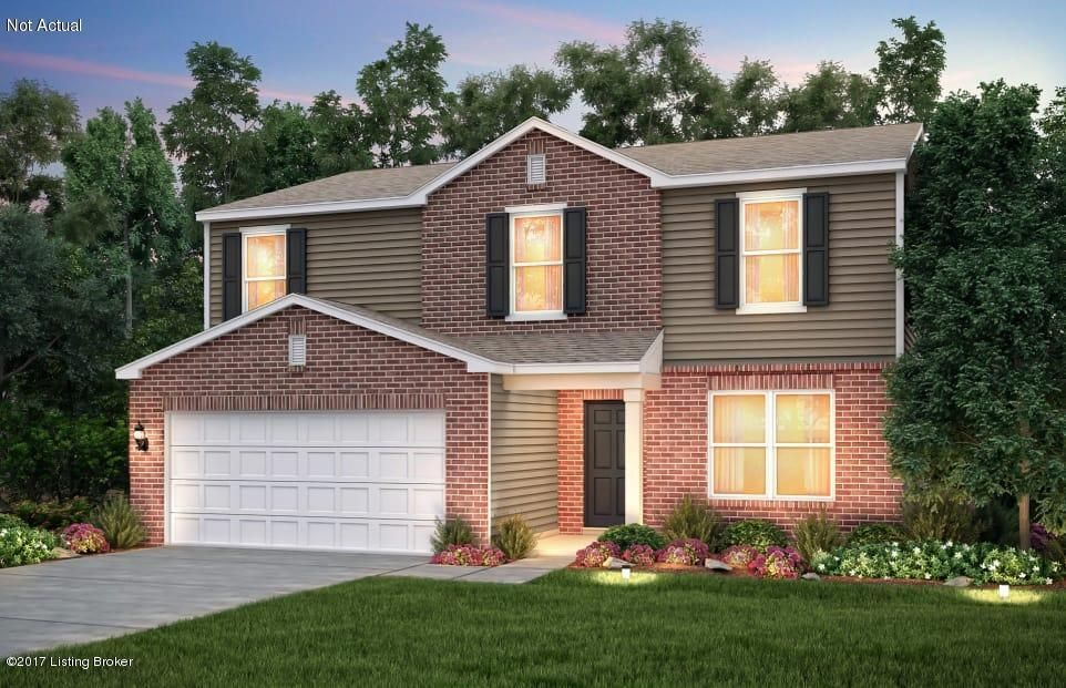 Additional photo for property listing at 80 Parkview Trace Drive 80 Parkview Trace Drive Louisville, Kentucky 40229 United States