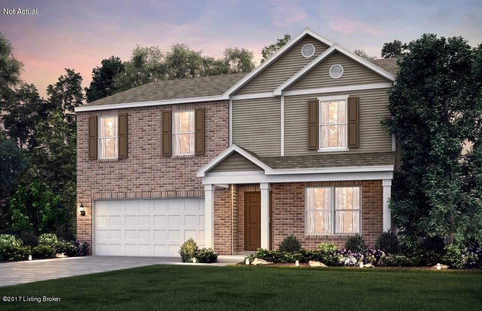 Additional photo for property listing at 95 Parkview Trace Drive 95 Parkview Trace Drive Louisville, Kentucky 40229 United States
