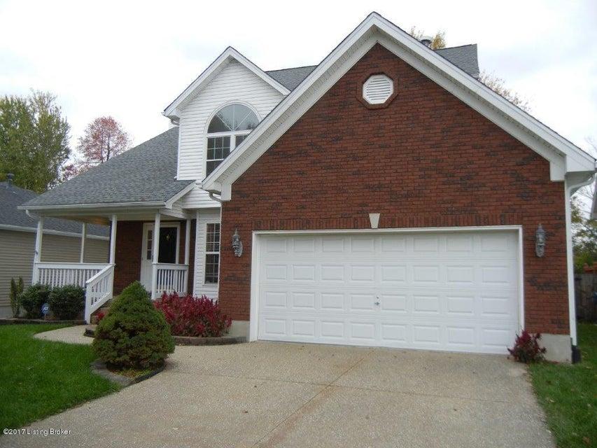 Single Family Home for Rent at 7008 Farm Ridge Court 7008 Farm Ridge Court Louisville, Kentucky 40291 United States