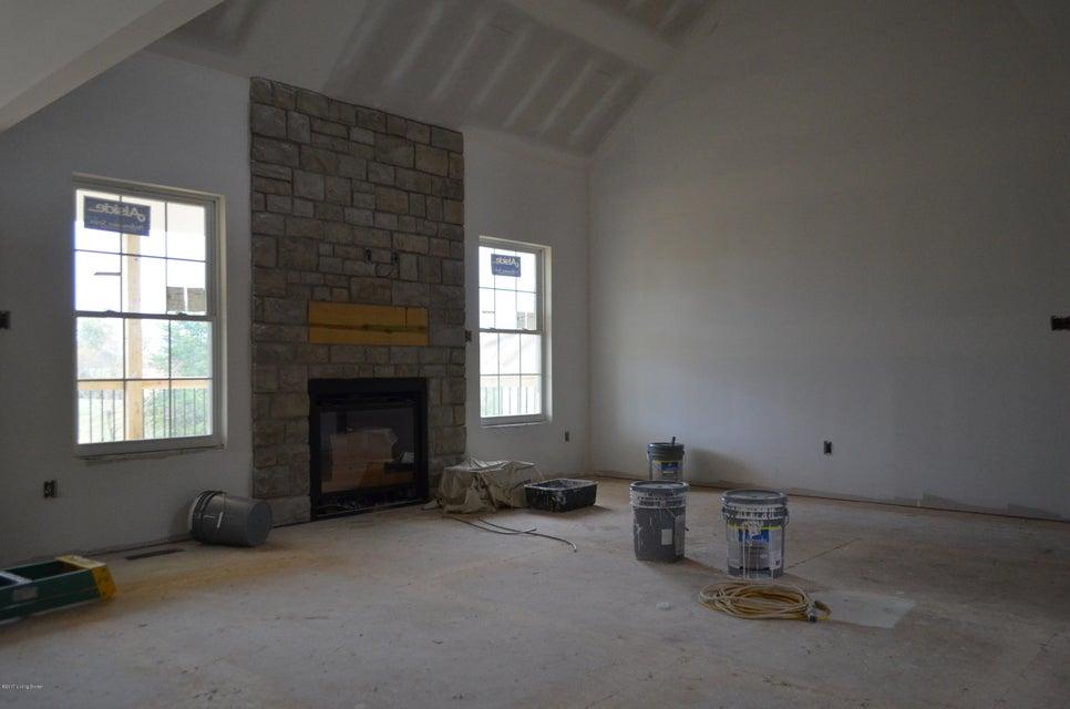 Additional photo for property listing at 2306 Artisan Glen Court 2306 Artisan Glen Court Louisville, Kentucky 40023 United States