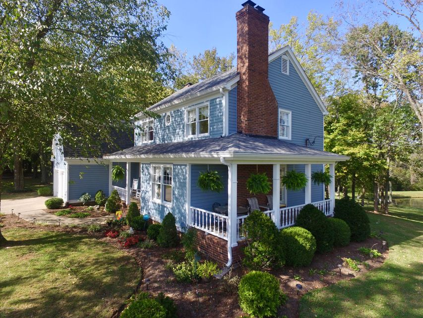 Single Family Home for Sale at 16715 Dry Ridge Road 16715 Dry Ridge Road Louisville, Kentucky 40299 United States