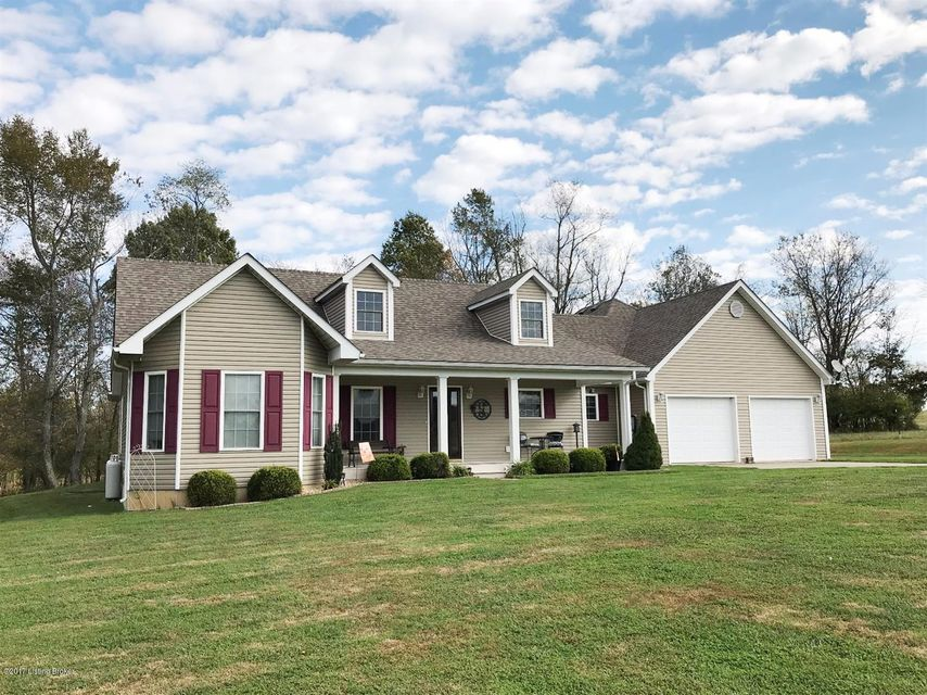 Single Family Home for Sale at 1082 Herndon Road 1082 Herndon Road Lawrenceburg, Kentucky 40342 United States