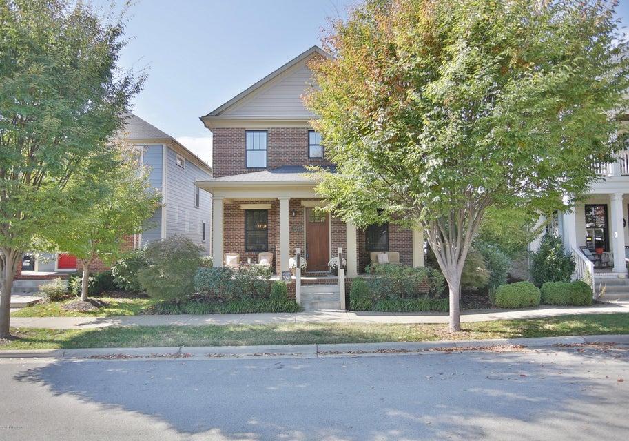 Single Family Home for Sale at 10502 Jimson Pool Street 10502 Jimson Pool Street Prospect, Kentucky 40059 United States
