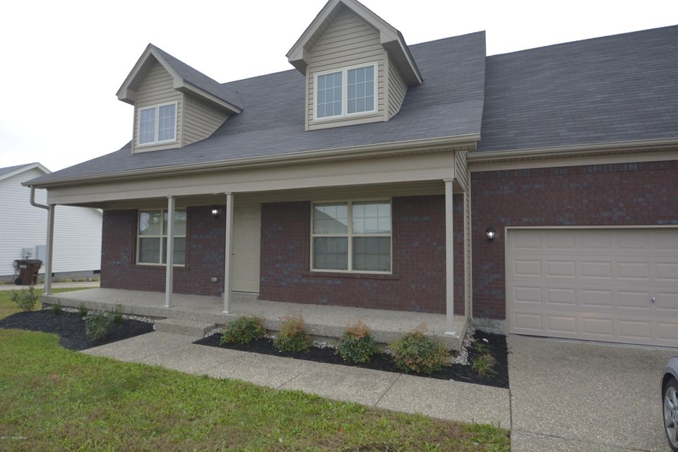 Single Family Home for Sale at 183 Crossfield Drive 183 Crossfield Drive Mount Washington, Kentucky 40047 United States