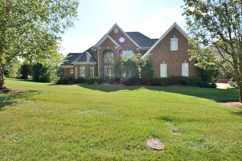 Single Family Home for Sale at 306 Longview Park Place 306 Longview Park Place Louisville, Kentucky 40245 United States