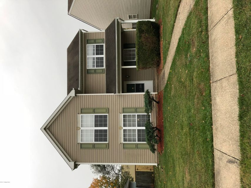 Single Family Home for Rent at 12420 Brothers Avenue 12420 Brothers Avenue Louisville, Kentucky 40243 United States