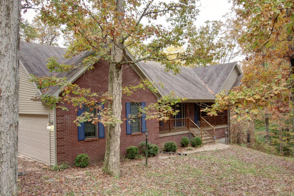 Single Family Home for Sale at 1485 Forest Hills Road 1485 Forest Hills Road Shepherdsville, Kentucky 40165 United States