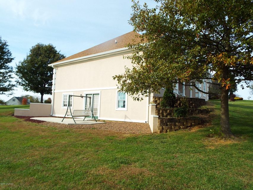 Single Family Home for Sale at 106 Coventry Lane 106 Coventry Lane Bardstown, Kentucky 40004 United States