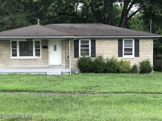 Single Family Home for Rent at 5904 Dellrose Drive 5904 Dellrose Drive Louisville, Kentucky 40258 United States