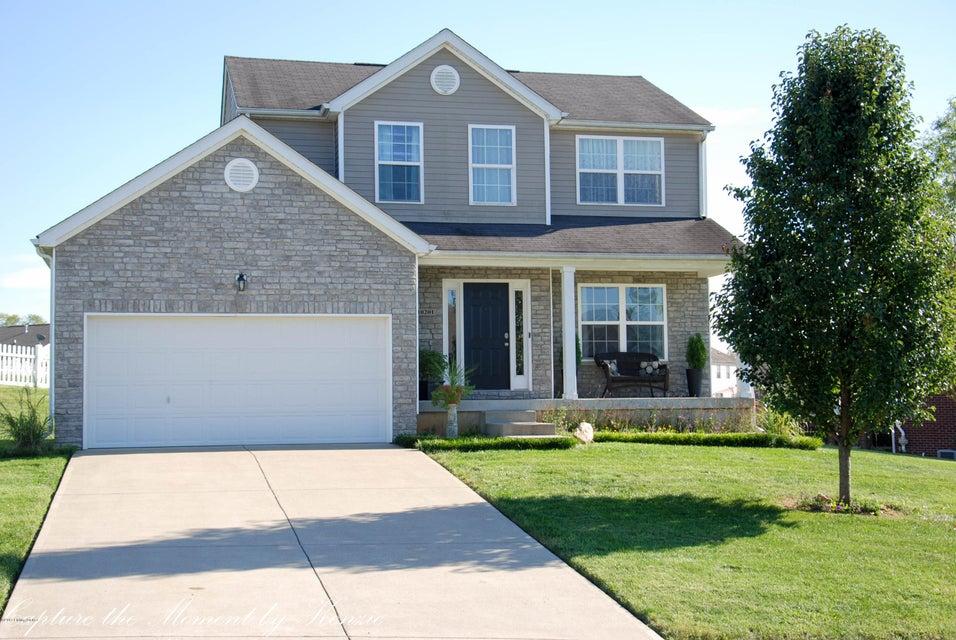 Single Family Home for Sale at 10201 Hornbeam Blvd 10201 Hornbeam Blvd Louisville, Kentucky 40228 United States