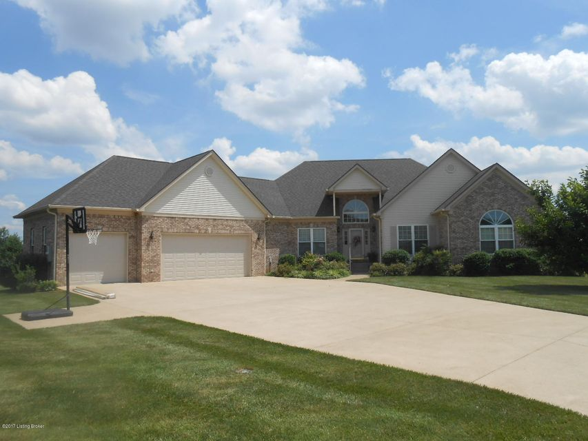 Single Family Home for Sale at 612 Langley Trace 612 Langley Trace Elizabethtown, Kentucky 42701 United States