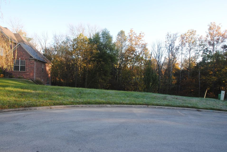 Land for Sale at 1224 Ava Pearls 1224 Ava Pearls Louisville, Kentucky 40245 United States