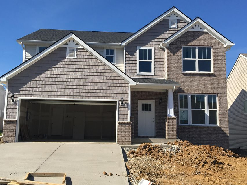 Single Family Home for Sale at 9112 Blue Boulder Court 9112 Blue Boulder Court Louisville, Kentucky 40291 United States