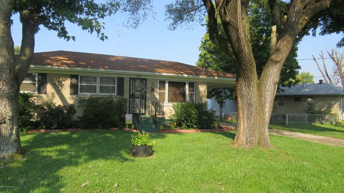 Single Family Home for Sale at 7402 Feyhurst Drive 7402 Feyhurst Drive Louisville, Kentucky 40258 United States