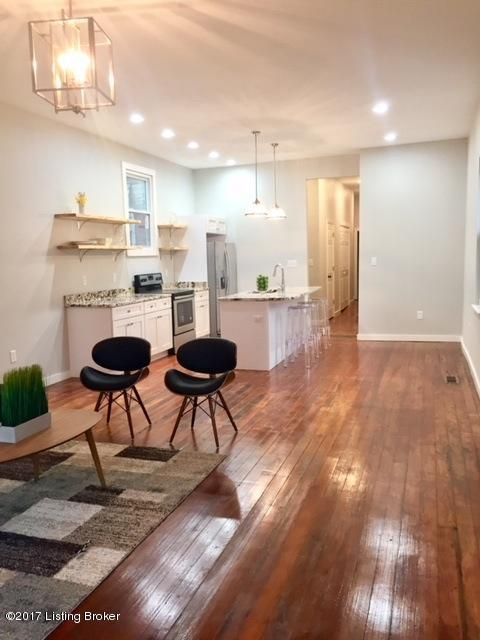 Additional photo for property listing at 1085 E Kentucky Street 1085 E Kentucky Street Louisville, Kentucky 40204 United States