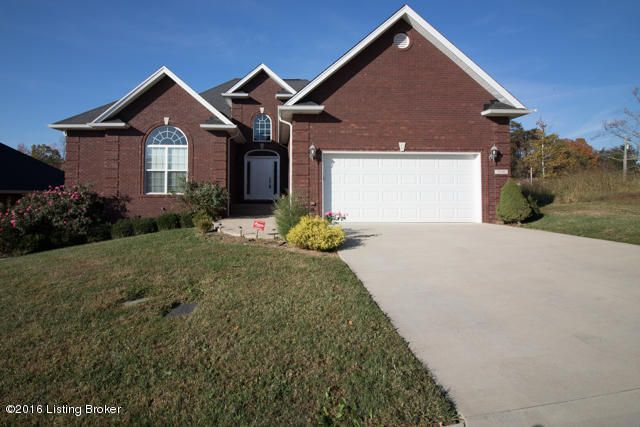 Single Family Home for Sale at 508 Covington Ridge Road 508 Covington Ridge Road Elizabethtown, Kentucky 42701 United States