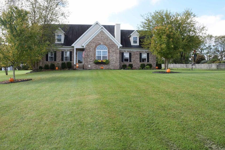Single Family Home for Sale at 4600 Stone Ridge Road 4600 Stone Ridge Road Crestwood, Kentucky 40014 United States