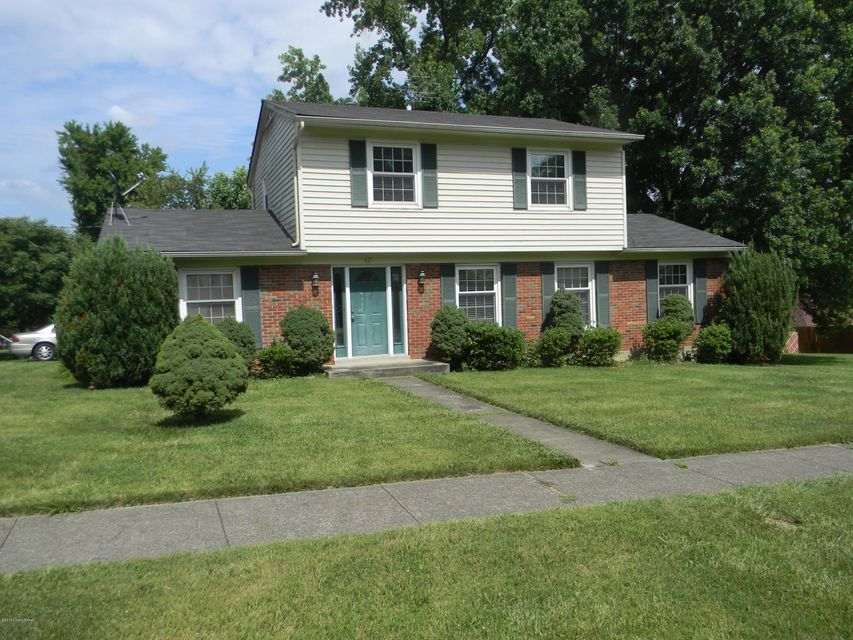 Single Family Home for Rent at 821 Marengo Drive 821 Marengo Drive Louisville, Kentucky 40243 United States