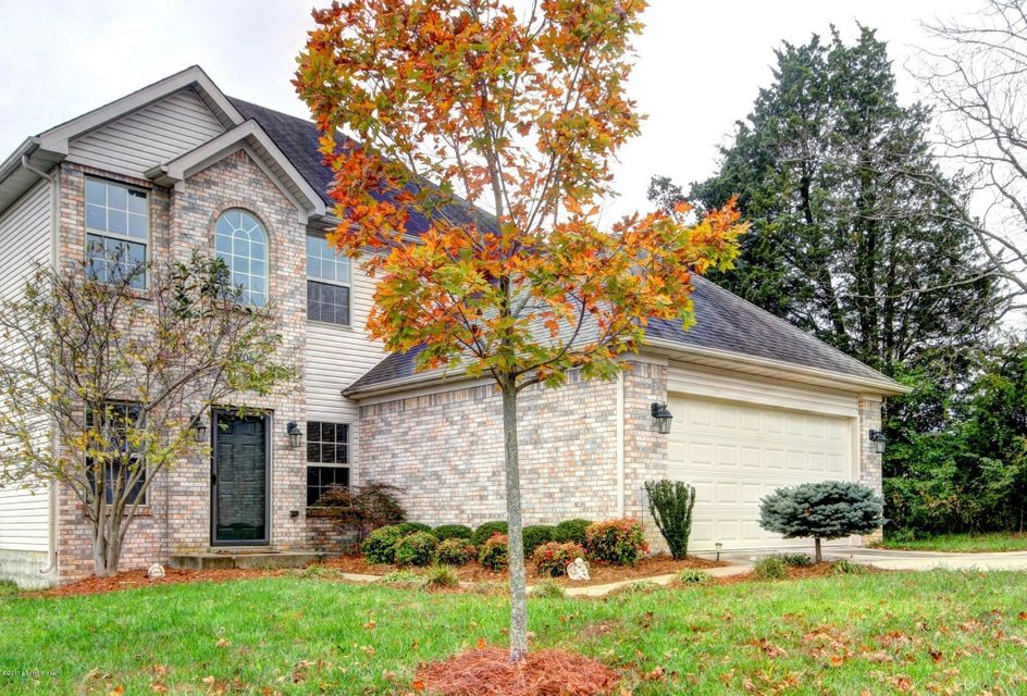 Single Family Home for Sale at 1708 Keating Drive 1708 Keating Drive Louisville, Kentucky 40245 United States