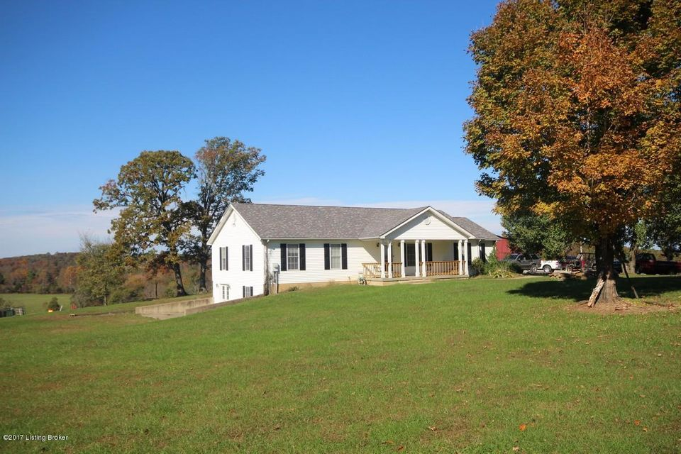 Additional photo for property listing at 498 Stewart Road 498 Stewart Road Leitchfield, Kentucky 42754 United States