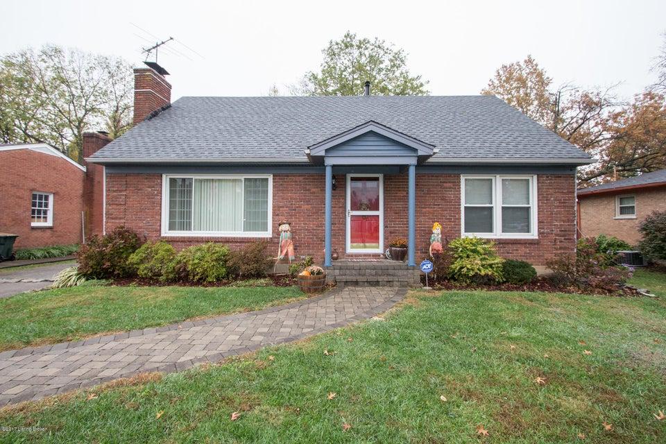 Single Family Home for Sale at 2405 Ballad Blvd 2405 Ballad Blvd Louisville, Kentucky 40299 United States