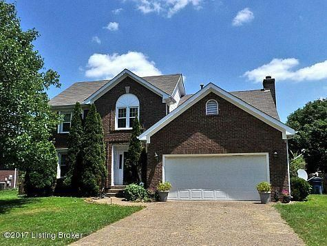 Single Family Home for Rent at 9913 Wyncliffe Court 9913 Wyncliffe Court Louisville, Kentucky 40241 United States