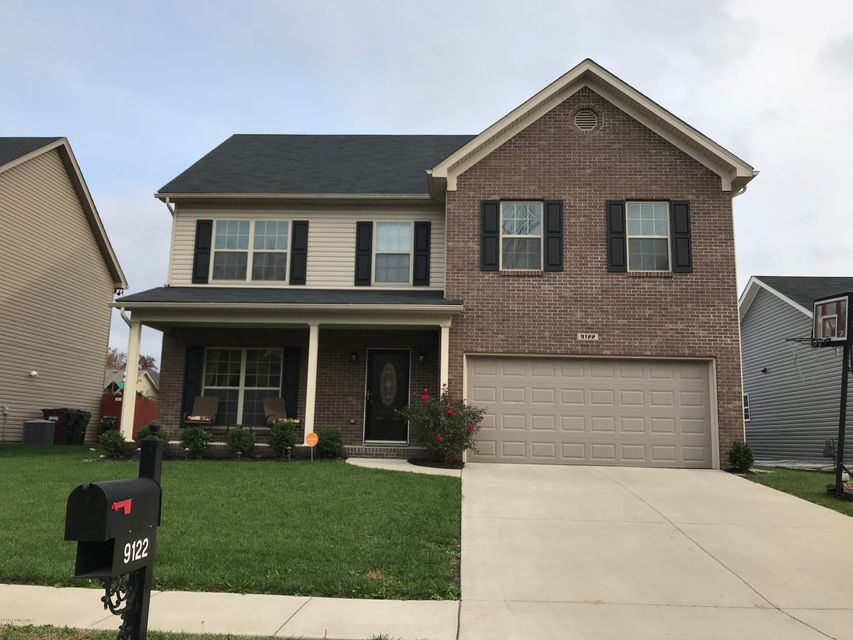 Single Family Home for Sale at 9122 River Trail Drive 9122 River Trail Drive Louisville, Kentucky 40229 United States