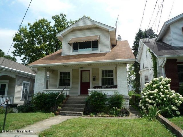 Single Family Home for Rent at 2028 Speed Avenue 2028 Speed Avenue Louisville, Kentucky 40205 United States