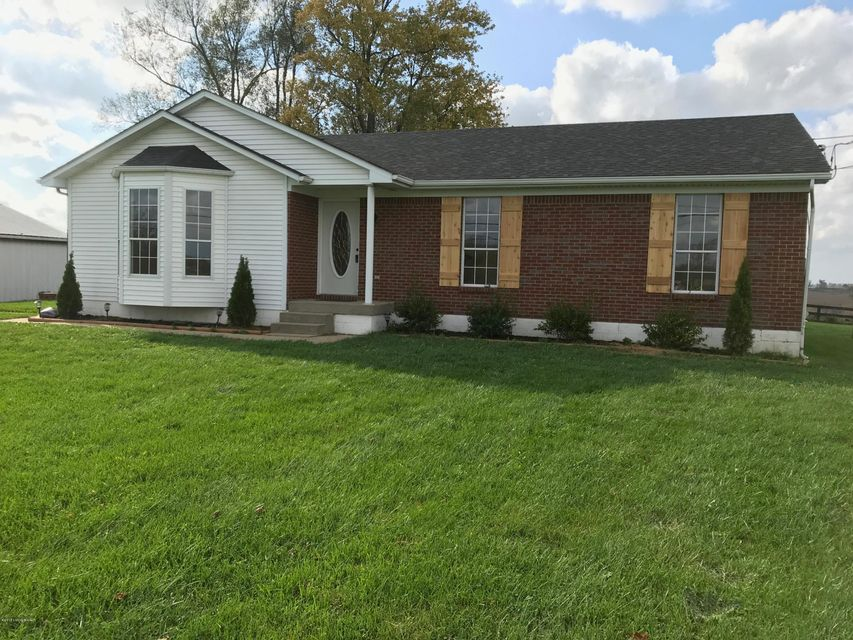 Single Family Home for Sale at 2000 Pleasureville Road 2000 Pleasureville Road Pleasureville, Kentucky 40057 United States