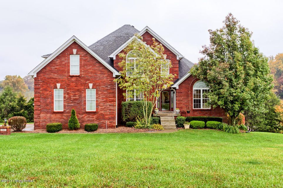 Single Family Home for Sale at 747 Locust Grove Drive 747 Locust Grove Drive Taylorsville, Kentucky 40071 United States
